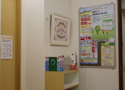 三ノ輪駅 2番出口徒歩 1分 橋本歯科医院の院内写真7