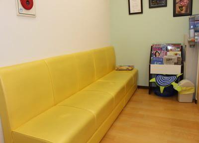 三ノ輪駅 2番出口徒歩 1分 橋本歯科医院の院内写真3