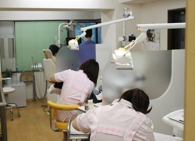 三ノ輪駅 2番出口徒歩 1分 橋本歯科医院の院内写真2