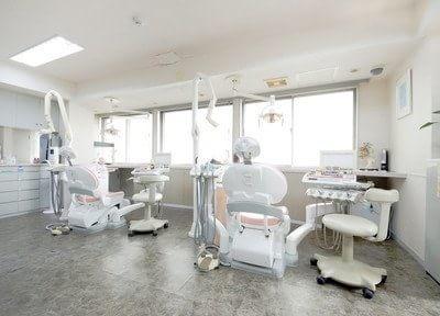川越駅 東口徒歩3分 石黒歯科医院のその他写真5