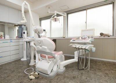 川越駅 東口徒歩3分 石黒歯科医院のその他写真4