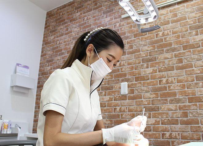 ふくしま歯科の画像
