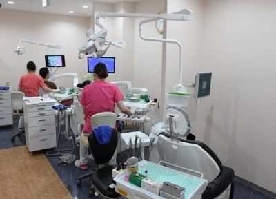 藤沢・辻堂 辻堂駅 徒歩5分 みんなの歯科クリニック 藤沢・辻堂のその他写真5