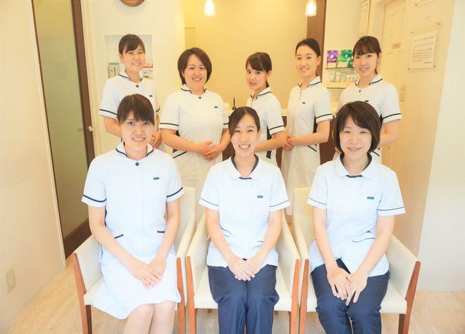 浦和駅 西口徒歩 7分 菅原歯科医院のスタッフ写真3
