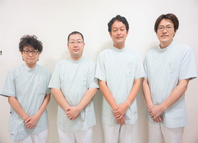 浦和駅 西口徒歩 7分 菅原歯科医院のスタッフ写真2