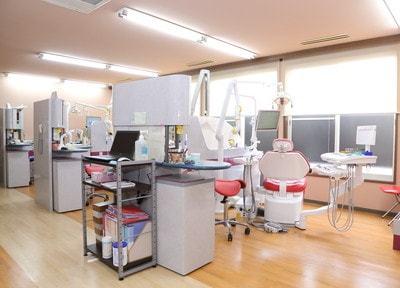 河合歯科医院の画像