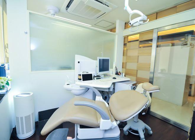 山林歯科医院の画像
