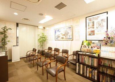 福田デンタルクリニックの画像
