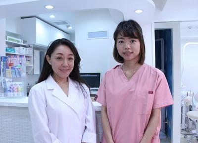 麻布十番ハート歯科クリニックの画像