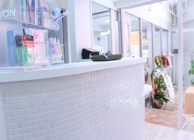 麻布十番駅(都営) 出口4徒歩3分 麻布十番ハート歯科クリニック写真6