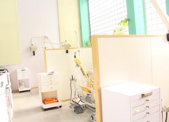 つちや歯科医院の画像