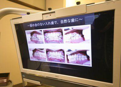 博多駅 西8出口徒歩 5分 深江歯科クリニックのその他写真4