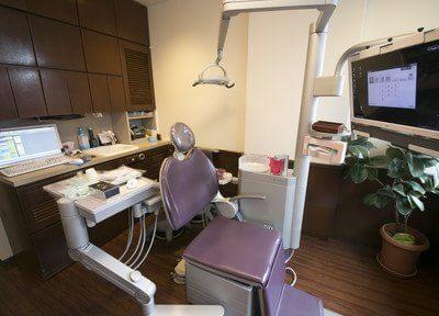 博多駅 西8出口徒歩 5分 深江歯科クリニックのその他写真2