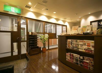 博多駅 西8出口徒歩 5分 深江歯科クリニックのその他写真6
