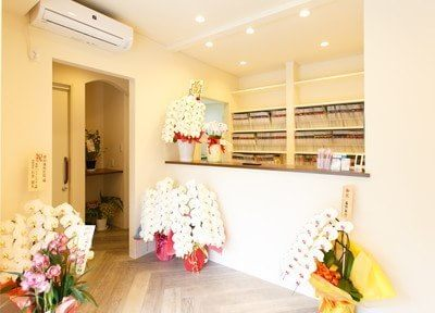 増田歯科医院の画像