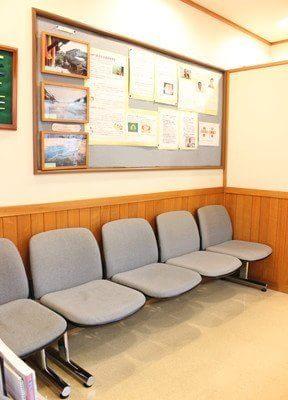 新横浜駅 4番出口徒歩 1分 セントラル歯科の院内写真7