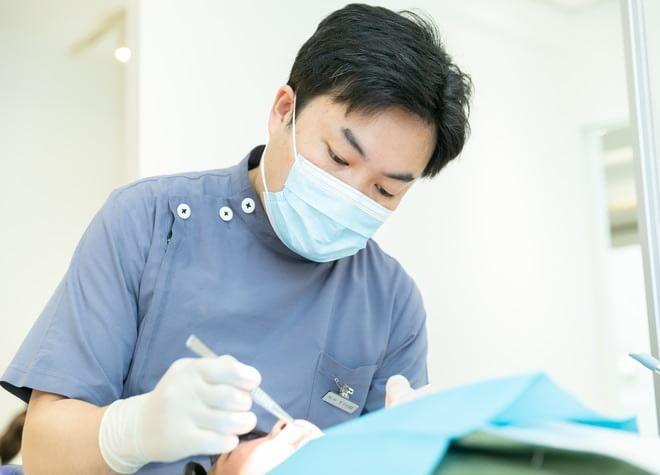 中野新橋駅 出口徒歩 1分 なかの新橋歯科クリニック写真1