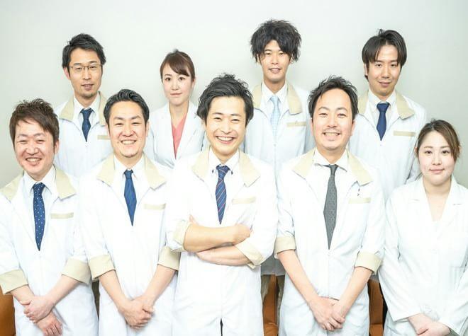 久喜駅東口 徒歩1分 久喜歯科写真1