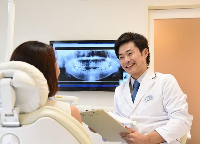 久喜歯科の画像