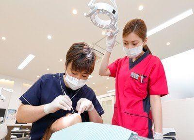にしあかし歯科の画像