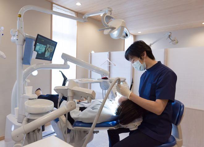 七樹歯科医院の画像