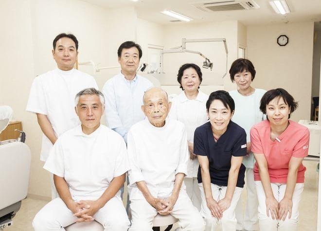 増田歯科の画像