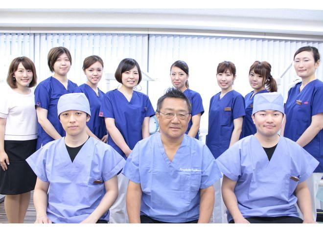 とがし歯科医院の画像