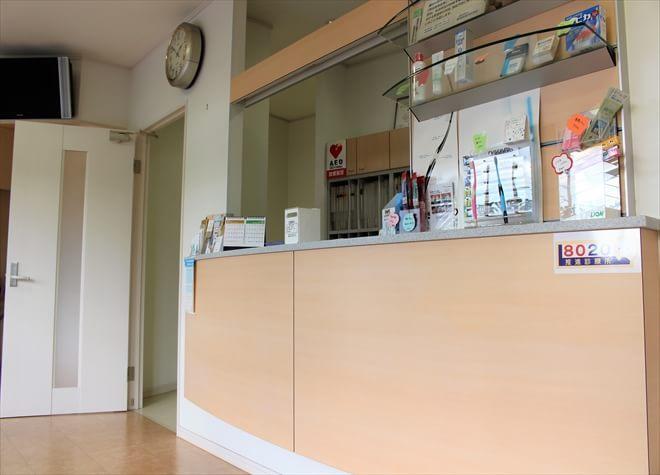 遠鉄バス 開成中学入口停留所徒歩 1分 野村歯科医院写真6