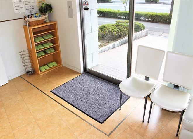 遠鉄バス 開成中学入口停留所徒歩 1分 野村歯科医院の院内写真3