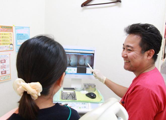 ふれあいファミリー歯科の画像