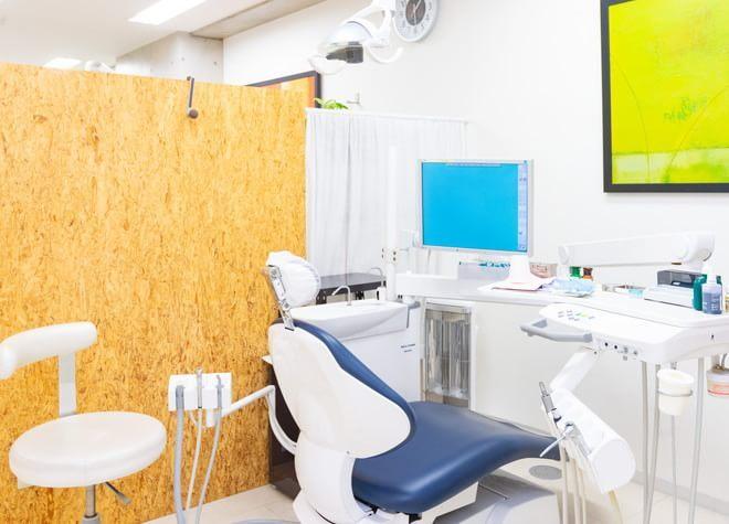 人形町駅 A1徒歩1分 アライヴ歯科医院の院内写真2