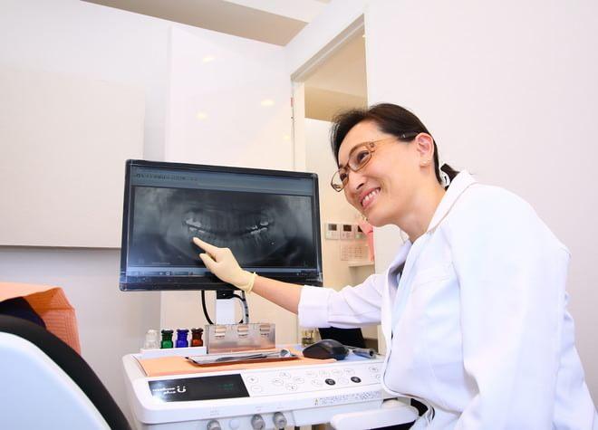 246外苑前歯科の画像