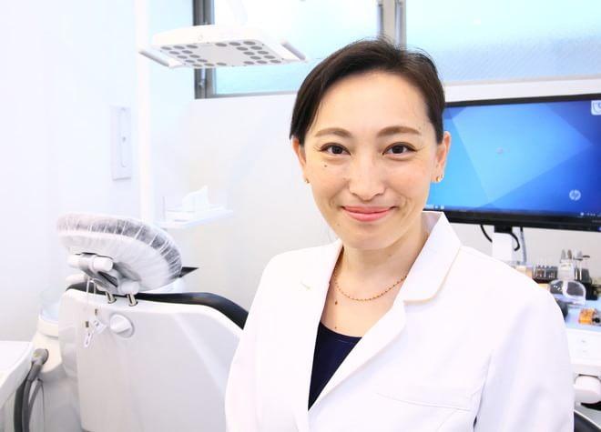 246外苑前歯科 歯科医師