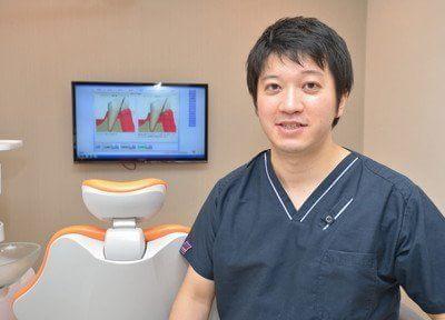あかおぎ歯科クリニックの画像