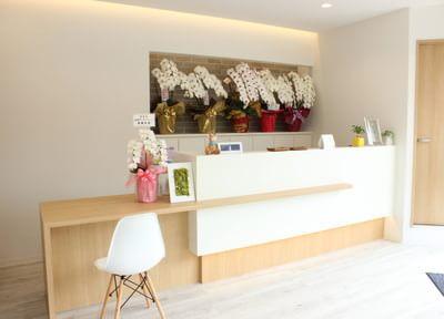 町田メアリー歯科の画像
