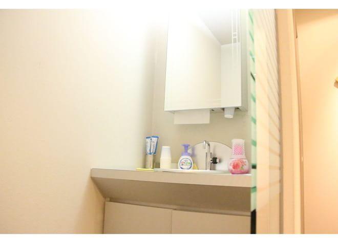 尼ヶ辻駅 出口徒歩 1分 ほうたつ歯科医院の院内写真4