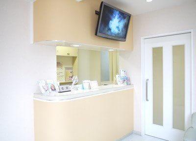 築山歯科医院の画像