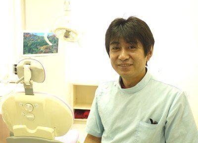 築山歯科医院 院長