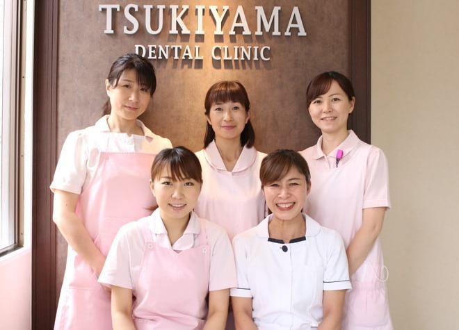 田神駅 出口徒歩5分 築山歯科医院写真1