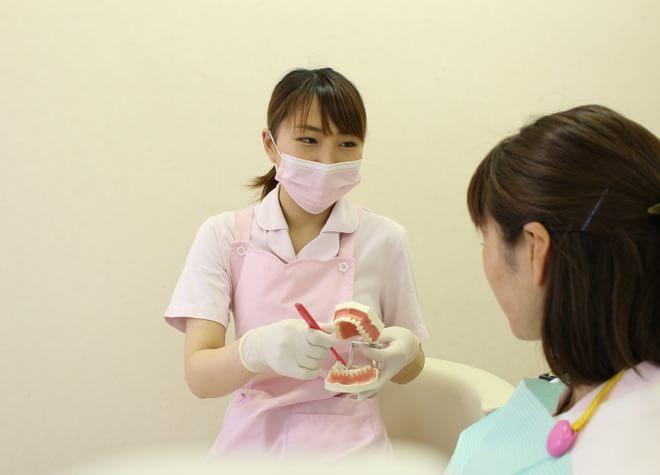 田神駅 出口徒歩5分 築山歯科医院写真2
