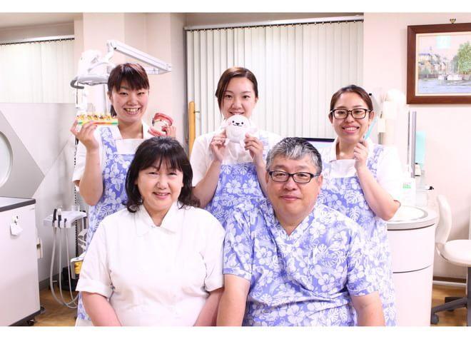 ミドリ歯科医院の画像