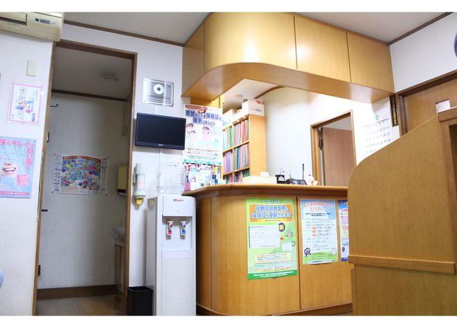 上尾駅 西口車10分 ミドリ歯科医院の院内写真1
