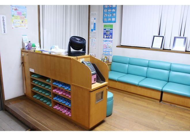 上尾駅 西口車10分 ミドリ歯科医院の院内写真3