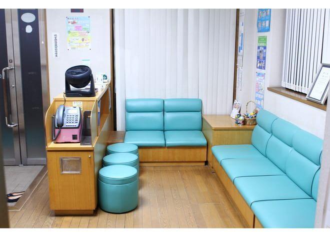上尾駅 西口車10分 ミドリ歯科医院の院内写真4