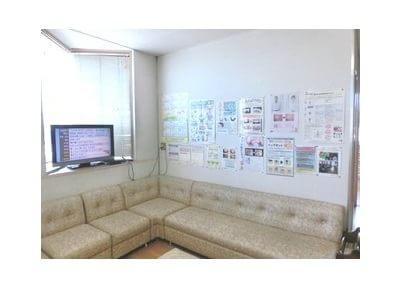 延岡駅 出口徒歩 13分 井上歯科の院内写真3