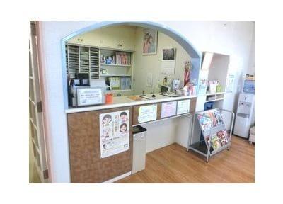 延岡駅 出口徒歩 13分 井上歯科の院内写真2