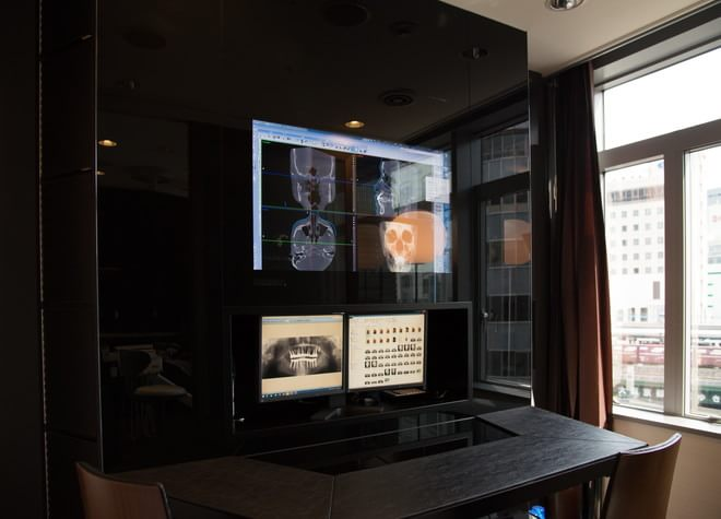SAKULA DENTAL CLINIC KOBEの画像