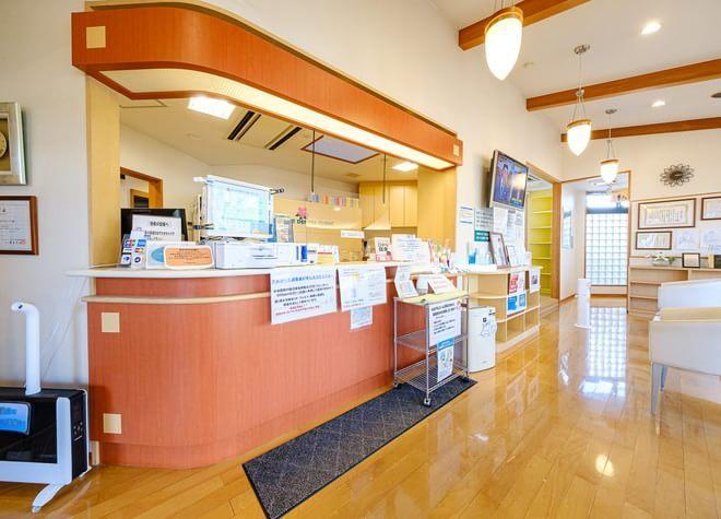 諫早駅 出口車 8分 パークサイドデンタルクリニックの院内写真6