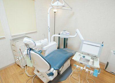 飯田橋駅 東口徒歩 8分 矢崎歯科医院の写真7