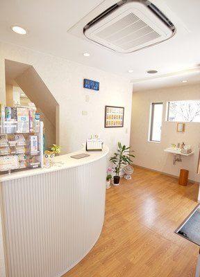 飯田橋駅 東口徒歩 8分 矢崎歯科医院の院内写真2
